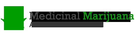 Medicinal Marijuana Assoc. logo