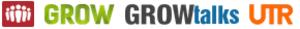 GROWConf 2013 logo