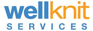 Wellknit Services logo