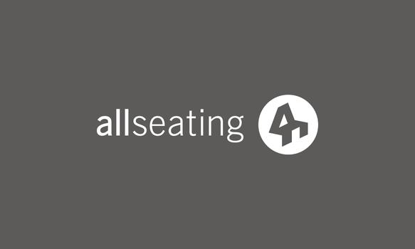 allseating logo