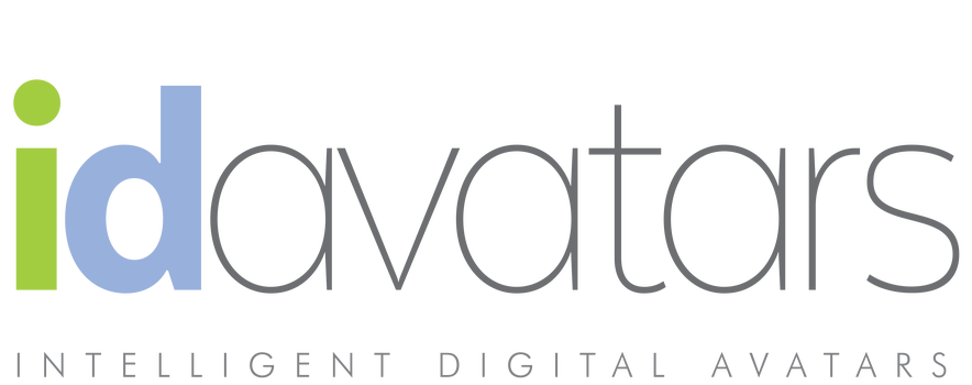iDAvatars logo
