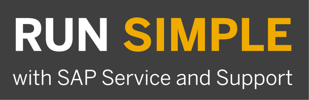 SAP Services Hub logo