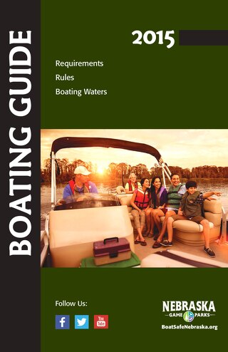 Boating Guide 2015
