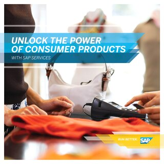 Unlock the Power of Consumer Products