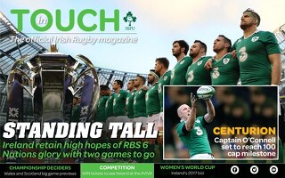 InTouch March 2015