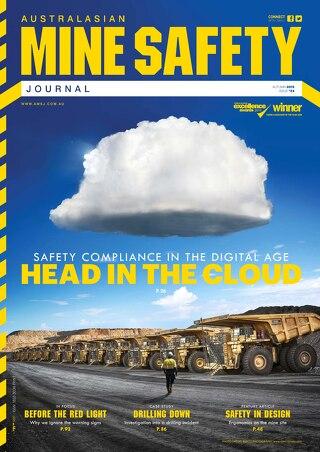 Australasian Mine Safety Journal Issue 24 Autumn 2015