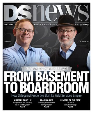 From Basement to Boardroom