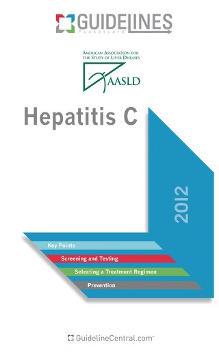 AASLD Hepatitis C