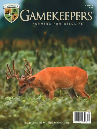Gamekeepers Summer 2015
