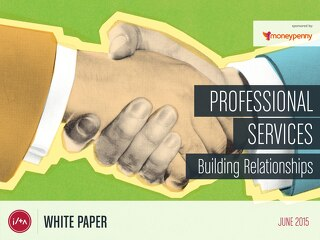 Professional Services: Building Relationships