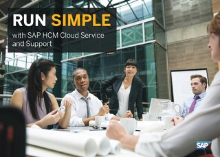 Run Simple with SAP HCM Cloud V2