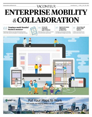 Special Report on Enterprise Collaboration and Mobility