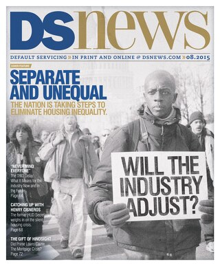 Separate and Unequal-DS News Aug. 2015