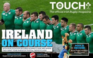 InTouch October 2015