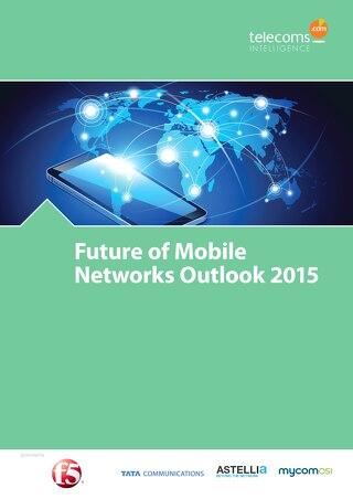 Telecoms.com Report: The Road to 5G