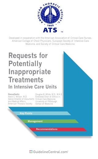 Managing Requests for Inappropriate Therapies