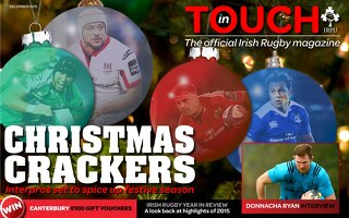 InTouch December 2015