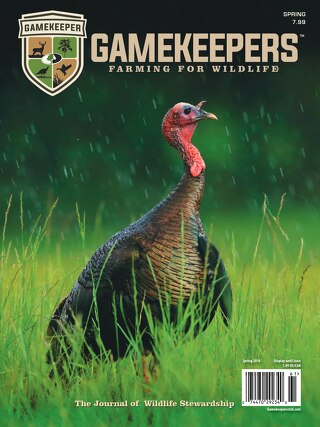 Gamekeepers Spring 2016