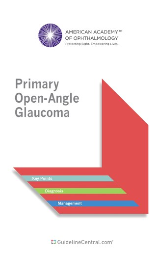 Primary Open-Angle Glaucoma