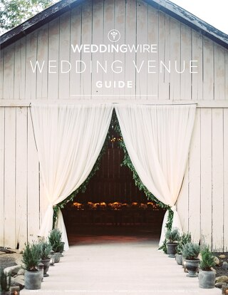 WeddingWire Venue Guide