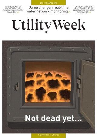 UTILITY Week 8th April 2016