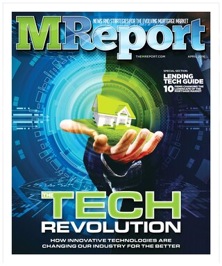 April 2016 - Tech Revolution