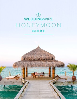 WeddingWire Honeymoon Guide