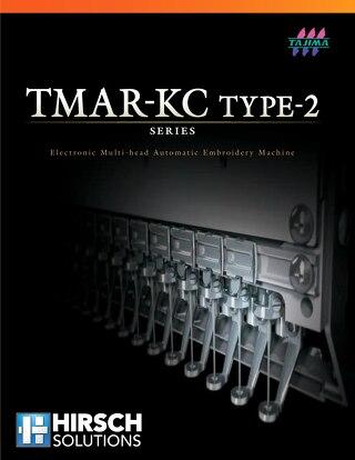TMAR-KC-Type 2 Series Brochure