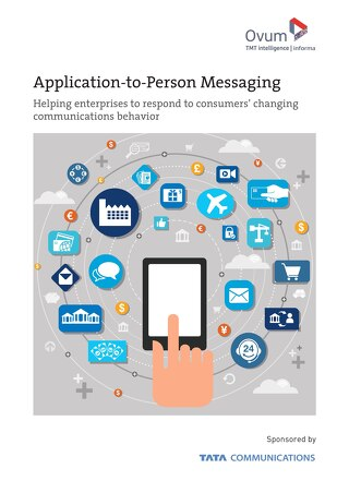 Mobile Customer Engagement A2P