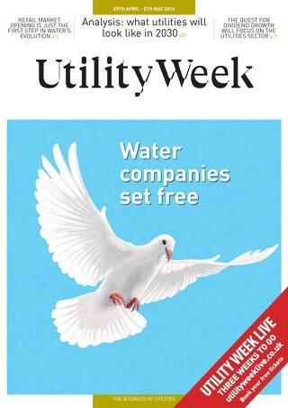 UTILITY Week 29th April 2016