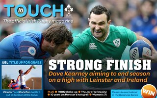 InTouch May 2016