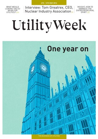 UTILITY Week 6th May 2016