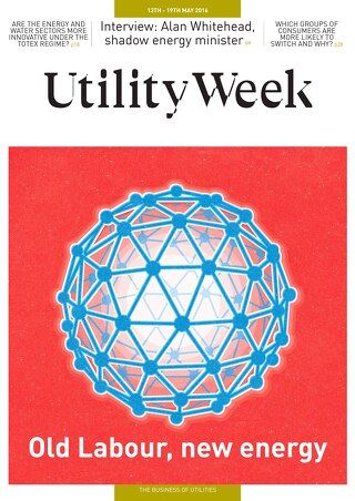 UTILITY Week 13th May 2016