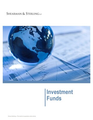 Investment Funds Brochure
