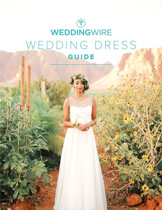 WeddingWire Wedding Dress Guide