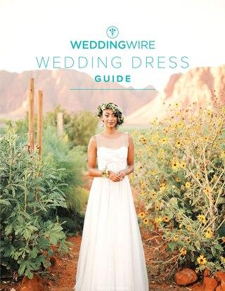 WeddingWire Wedding Dress Guide