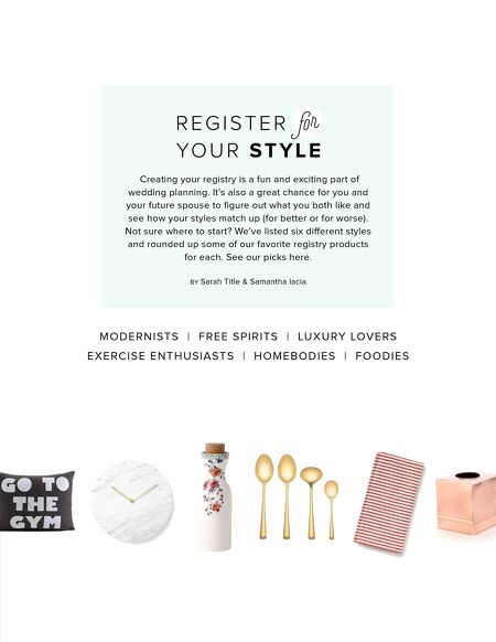 Weddingwire weddingwire registry guide 2016 junglespirit Image collections