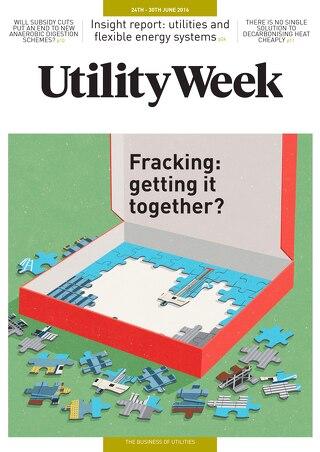 Utility Week  24th June 2016