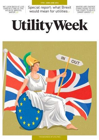 Utility Week 17th June 2016