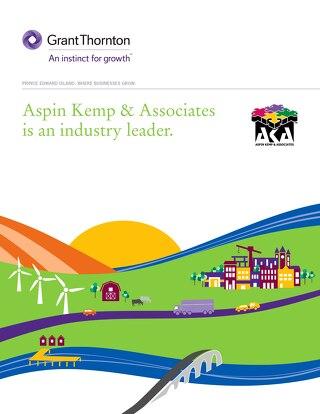 Aspin Kemp & Associates