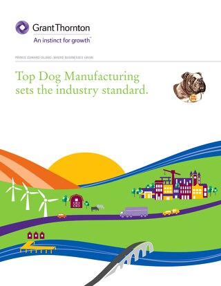 Top Dog Manufacturing