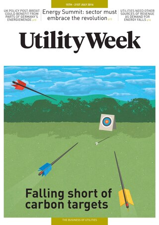 UTILITY Week 15th July 2016