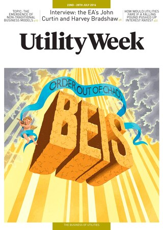 UTILITY Week 22nd July 2016