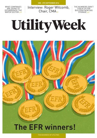UTILITY Week 2nd September 2016