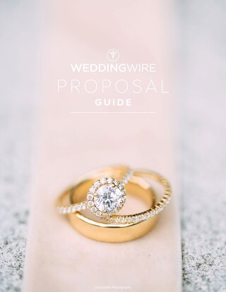 WeddingWire Proposal Guide 2016