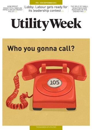 UTILITY Week 9th September 2016