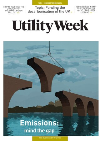 UTILITY Week 16th September 2016