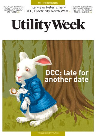 UTILITY Week 7th October 2016