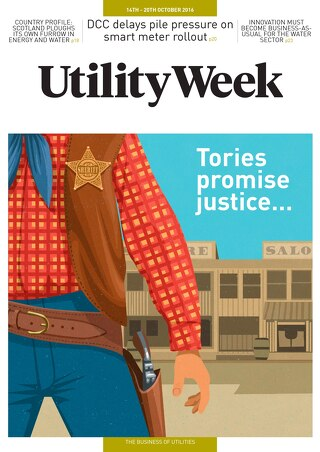 UTILITY Week 14th October 2016