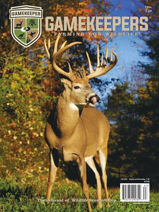 Gamekeepers Fall 2016